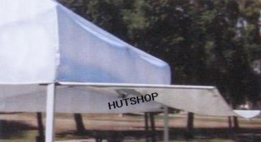 canopy & EZ POP UP Canopy 10 x 10 Canopy Z SHADE Commercial Tent -Awning ...