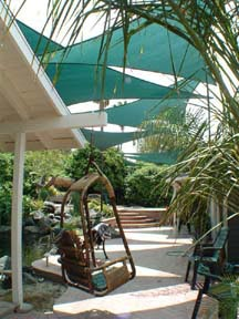 Bon There Are A Ton Of 14u0027 Awnings On Amazon. If Too High, Have You Consider  The Triangular Sun Awnings/canopies?